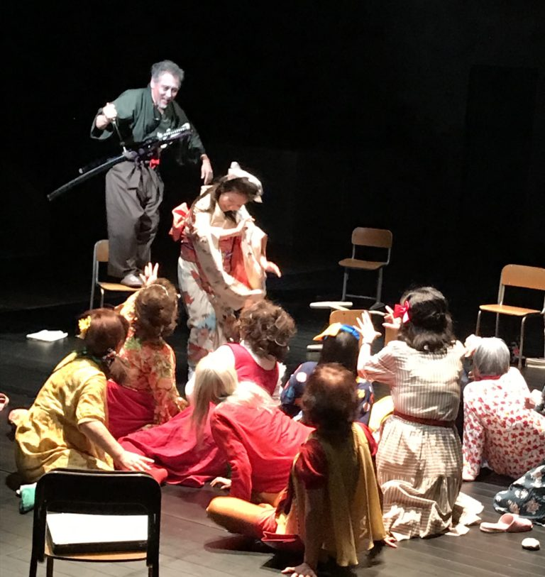 GTC第二回公演が行われました。
